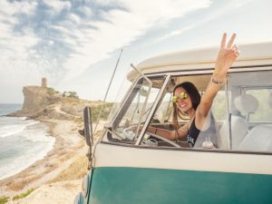 Ayudas permiso de conducir Málaga
