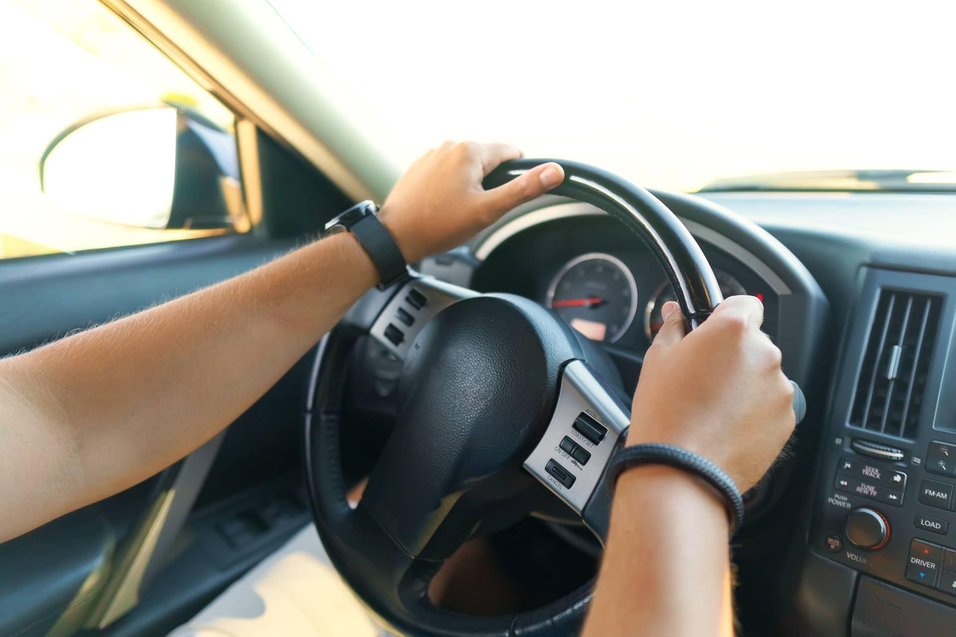 renovacion del permiso de conducir
